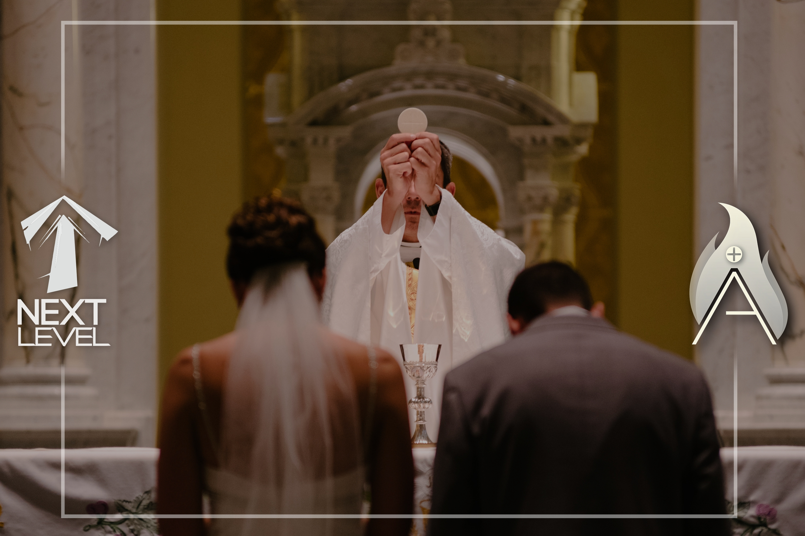 marriage in ministry