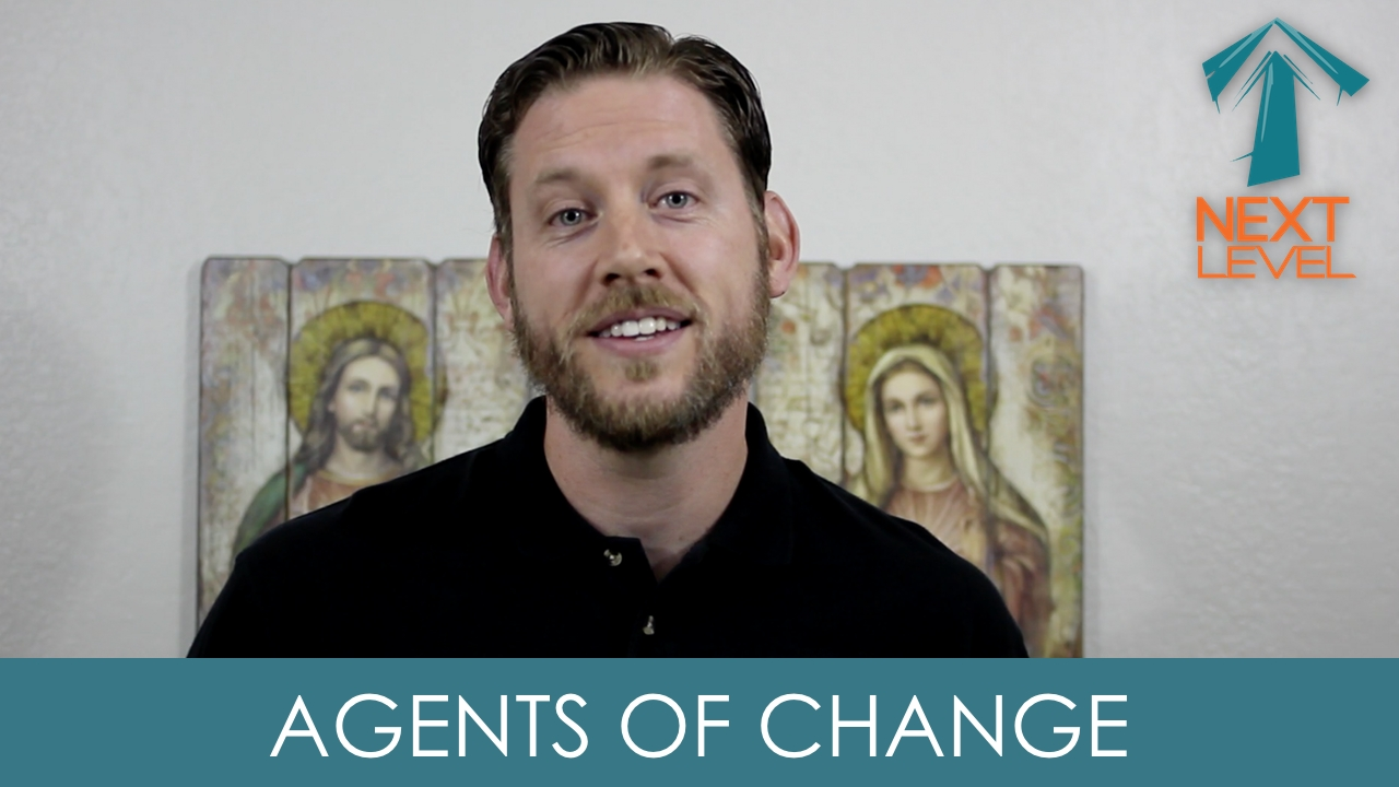 agents of change, next level ministry, chris bartlett, ministry leadership